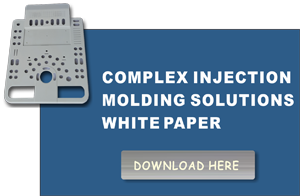 Complex Injection Molding Solutions Whitepaper