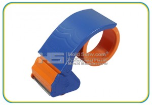 2inch Plastic Tape Dispenser-(HS-1)