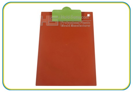 A4,A5,C6 Size Colorful Plastic Clipboard Manufacturer and Wholesaler