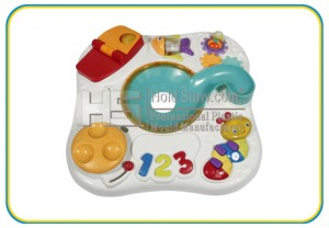 Baby Toys Music Box positive-(HS-3)