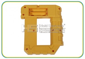 Baby toys Photo Frame Plastic Parts1-(HS-5)