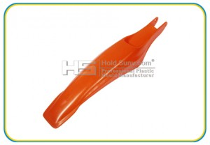 Moulding Car Parts From Plexiglass