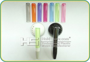 Colorful Earbuds