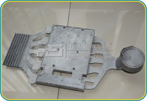 Die Casting Mould Repair and Maintenance