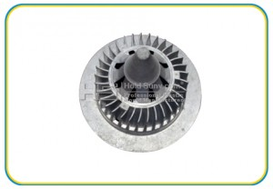 LED Die Cast Aluminum Heat Sink Shell Mould Manufacturer