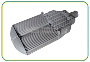 LED Lamp Housing Die Casting Parts and Mould Manufacturer