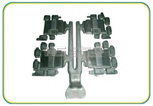 Supply Aluminum Die Casting Mould
