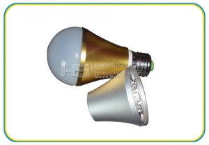 Supply LED Bulb Housing Mould