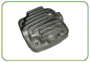 Supply Magnesium Alloy Die-Casting Parts