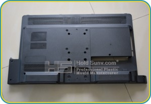 TV Shell Mould Solutions