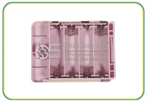 Toy Battery Case Box-(HS-53)