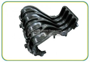 Auto Fuel Pipe Cover Mould and Plastic Parts