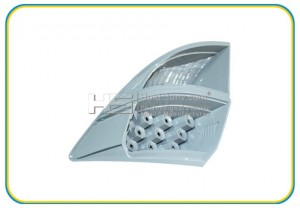 Automobile Lamp Mould and Injection Molding Parts
