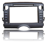 7inch digital panel car entertainment system mould with Gps IPOD bluetooth suppliers & manufacturers & Supplier