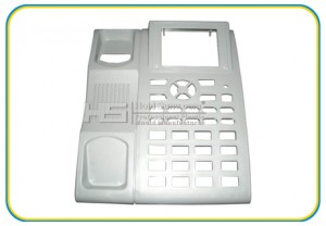 Connection and Telephone Mould and Injection Parts