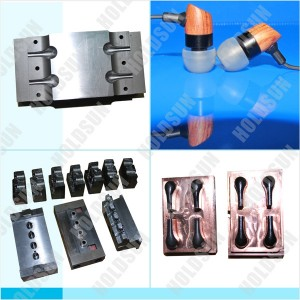 Manufacturing Earpiece,Earbuds,In-ear & Headphone