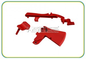 Electronic Consumer Products Mould and Plastic Injection Parts