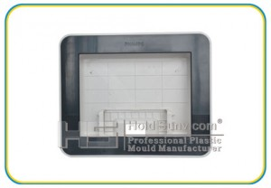 Electronic photo frame shell surface without Electronic component-(HS-156)