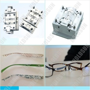 Glasses Mould