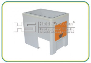 Household oil press machine part