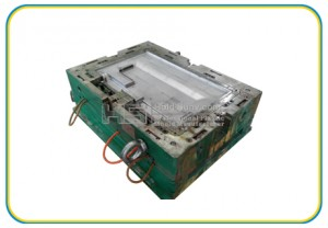 LED and LCD TV Shell Plastic Parts Mould Manufacturer from China