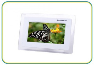 Plastic Injection Digital Photo Frames Reviews