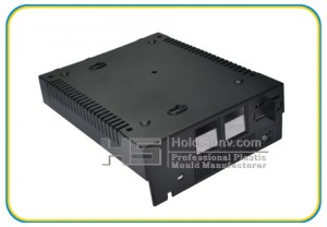 Micropower Series UPS Shell and Case Mould Plastic Part