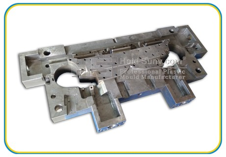 Auto Mould & Injection Molding for Car Parts