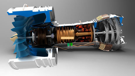 HP 1000G Pure Engine Power
