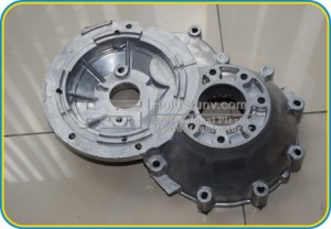 Aluminium Die Casting Auto Gear Box Moulding Manufacturer