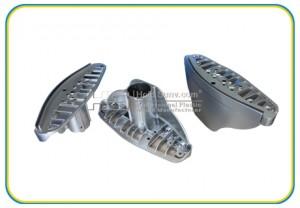 Aluminum Die Casting Mould of LED Street Light Enclosure