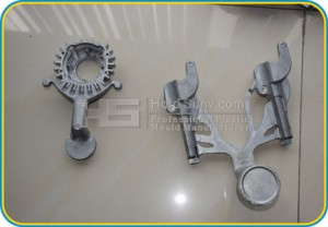 Aluminum Die Casting Moulding Parts