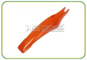 Bicycle rain shield2-(HS-8)