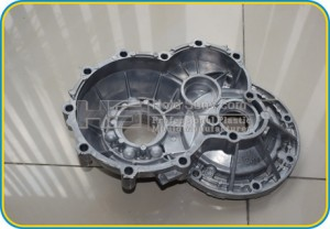 China Complex Auto Die Casting Mould and Molding Manufacturer
