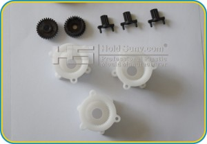 Custom Plastic Gears Manufacturer and Gear Mould Supplier