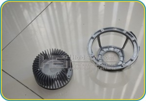 Die Casting Parts and Die Casting Moulds Solutions
