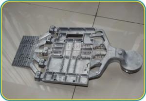 Die Zinc and Aluminum Casting Moulding Parts Manufacturers