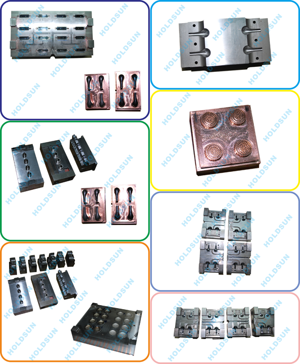 ODE and OEM Earphone and Earbuds Mould Solutions