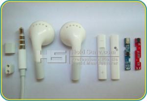 High Quality ODM Design Earphone Manufacturer Good Earphone Brands to Buy