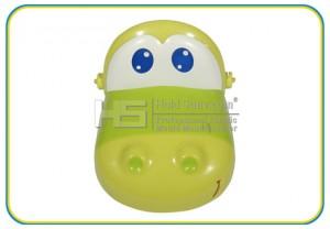 Hippo Toys Plastic Parts-(HS-21)