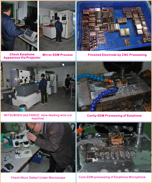 Holdsun Earphone Manufacturer