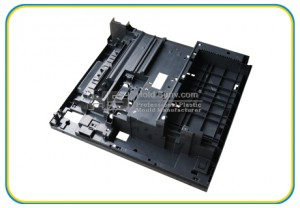 Samsung Printer Plastic Parts Mold Making and Injection Molding Solutions