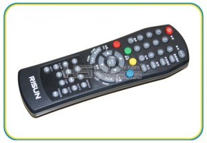 Smart TV Remote Control Mould Manufacturer