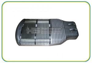 Supply of Aluminum Die Casting Energy-Saving LED Street Light Housing