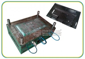 TV Shell Mould and Molding Solutions