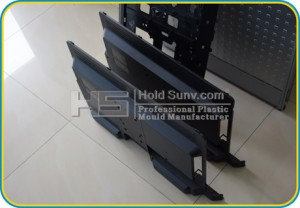 TV Shell and Frame Mould and Molding Manufacturer
