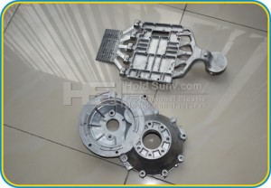 Technical Die Casting Moldings