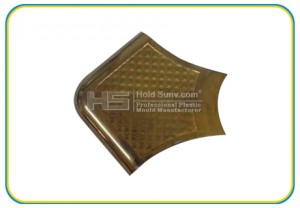 Zinc Alloy Die-Cast Electroplating Products