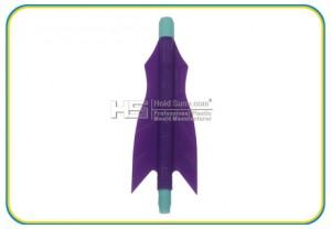 rubber plastic Flechette darts-(HS-49)