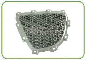 Auto Air Dust Parts Mould and Plastic Parts